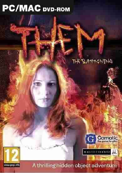 Descargar Them The Summoning [MULTi13][PROPHET] por Torrent